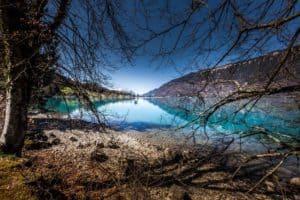 Stunning Swiss Scenes on A Day Trip to Lauterbrunnen