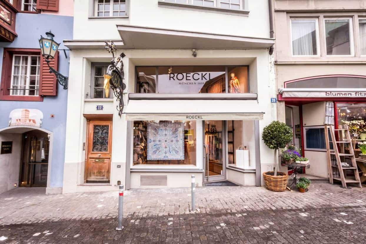 Roeckl Zurich