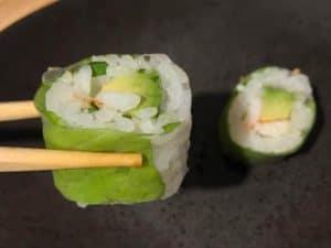 Sushi Shop Zurich
