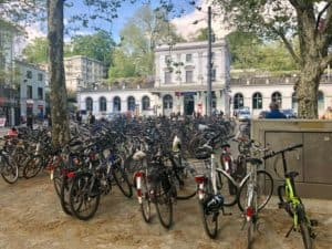 What's On in Zurich End of April Early May 2018