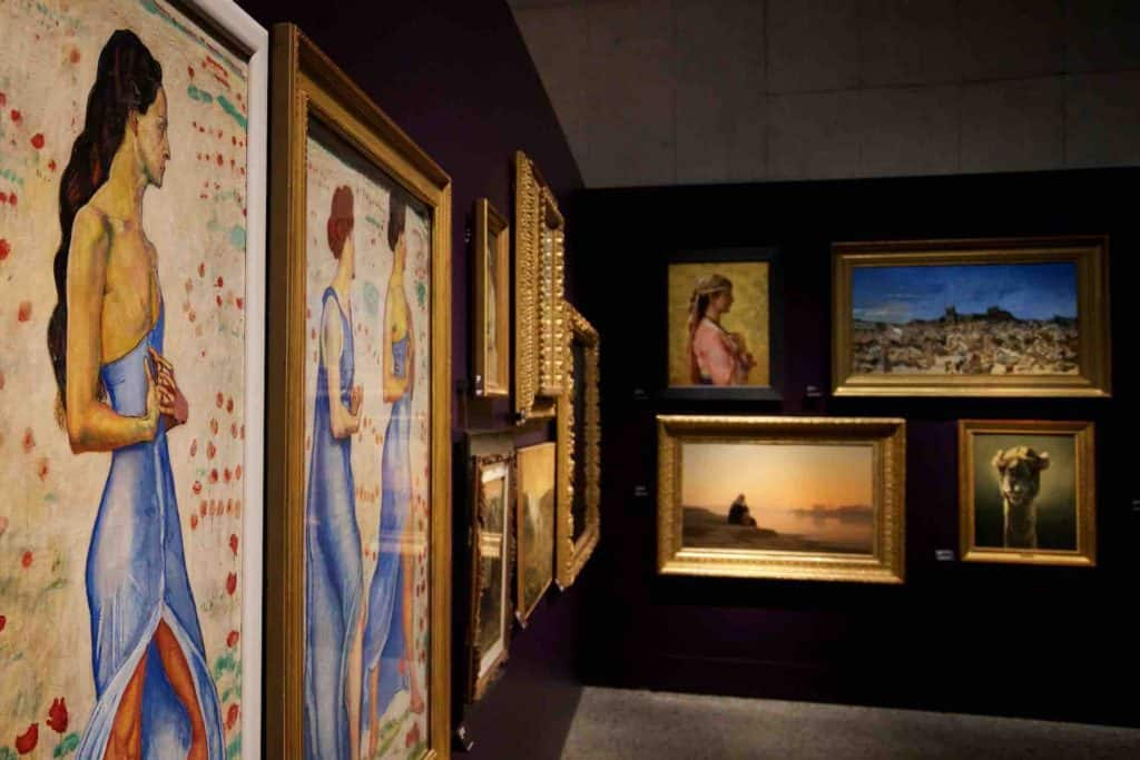 In Search Of Style at the Landesmuseum Zurich