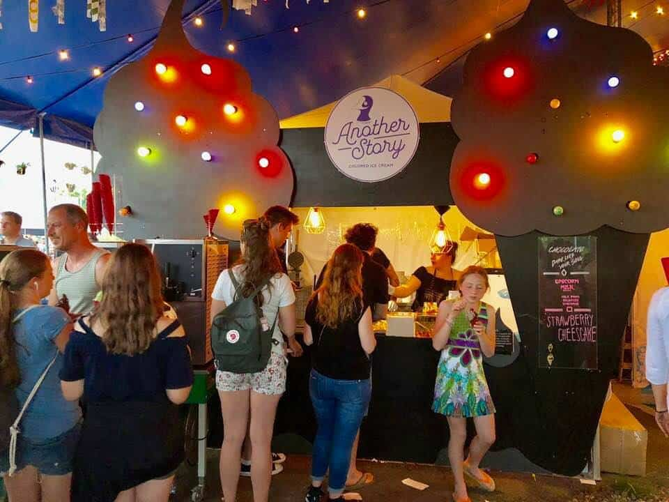 Zurich Street Food Festival 2018