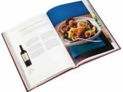 Mövenpick Celebrates 70 Year With New Cookbook