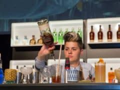 Diageo World Class Contest – Best Barman in Switzerland