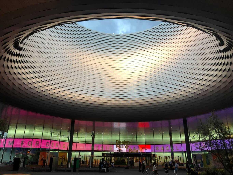 Basel art fair