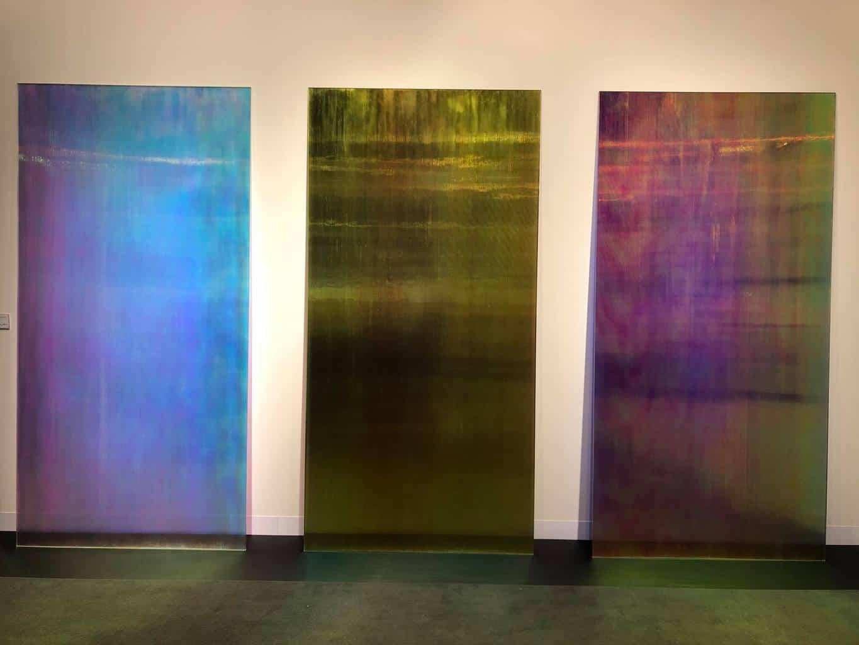Impressions of Art Basel 2018