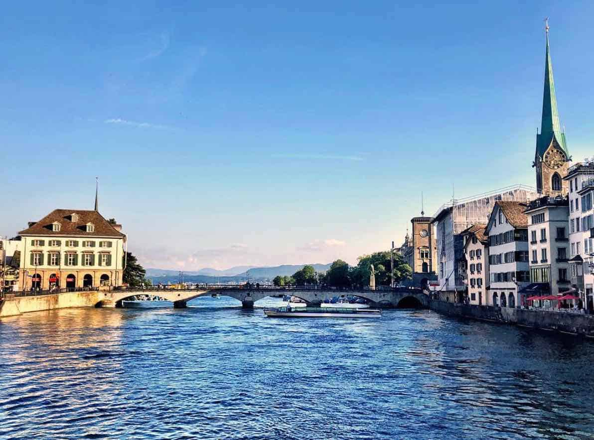 What's On in Zurich End of June Early July 2018