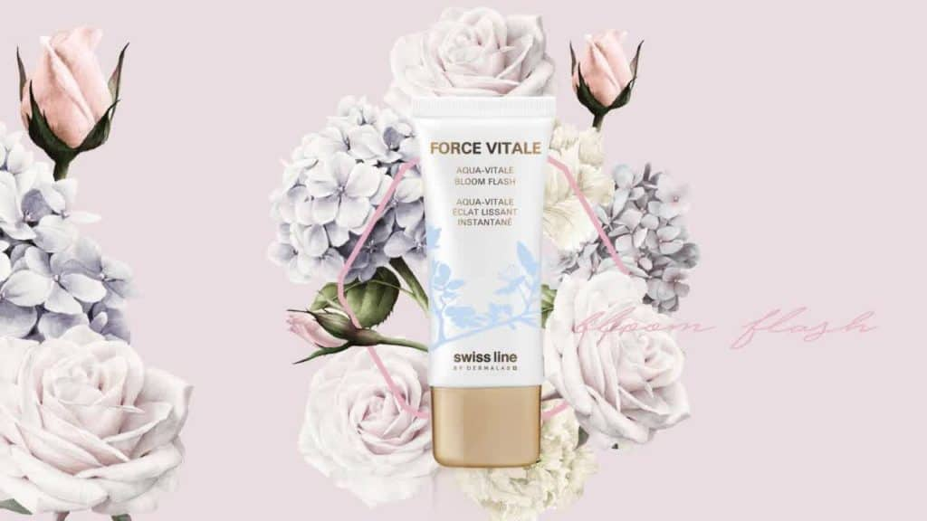 Swissline Aqua-Vitale Bloom Flash