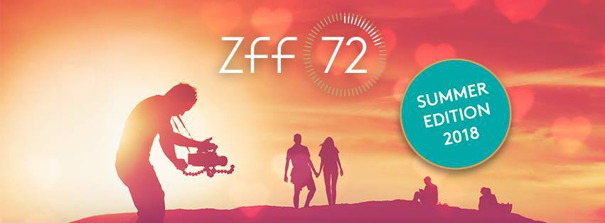 ZFF Z72 Short Film Contest Endless Summer