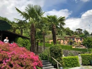 A Lovely Stay at the Hotel Belvedere Locarno