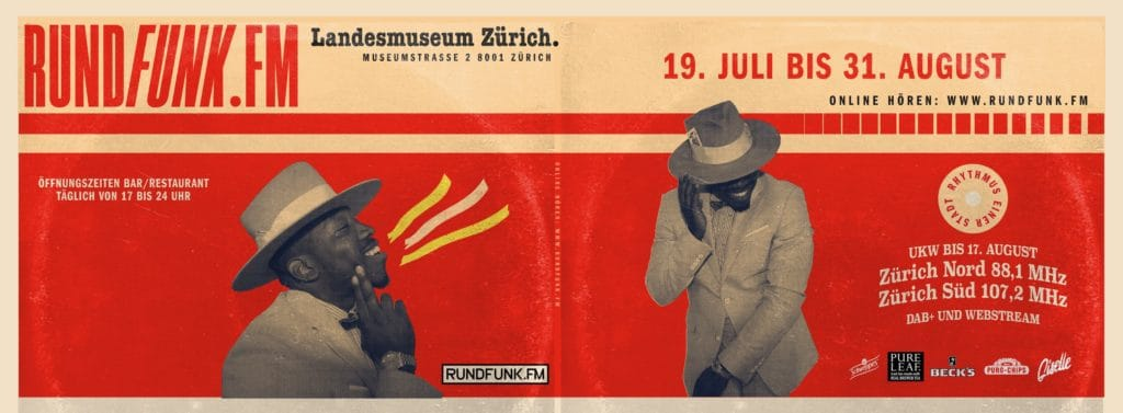 Rundfunk Festival Zurich
