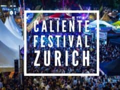Photos of Caliente Zurich
