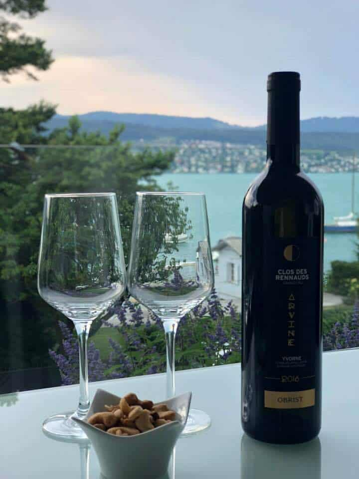 Obrist Wines Reader Offer