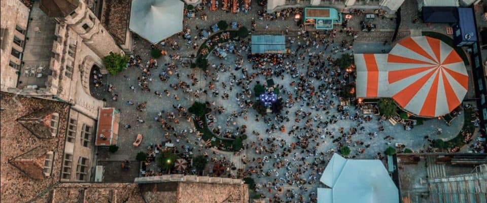 Rundfunk.fm Summer Festival Zurich