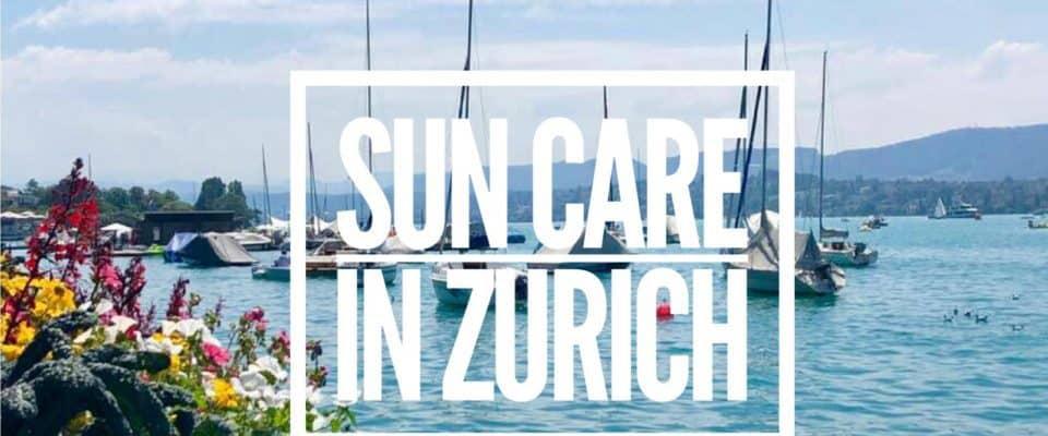 Swiss Line Sun Care - Brightening Bi-Phase Veil SPF 35