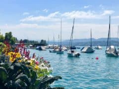What's On in Zurich End of July Early August 2018