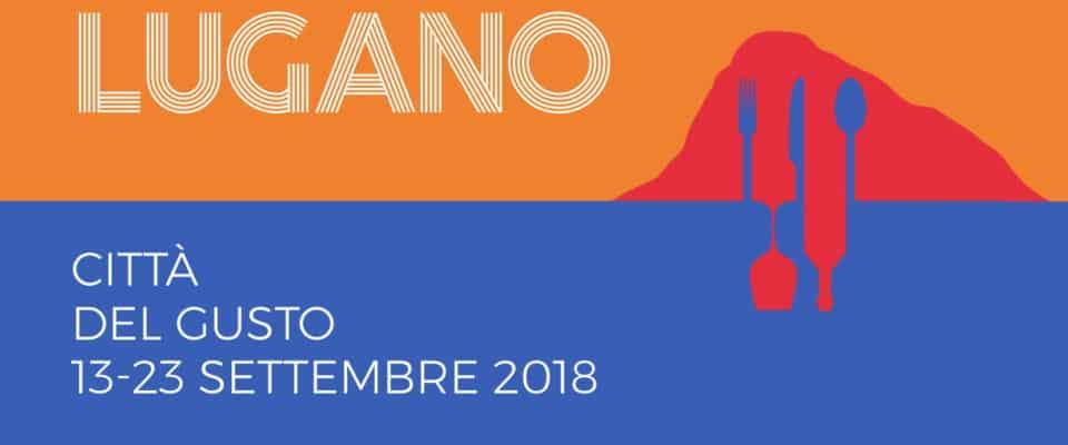 Lugano Città del Gusto