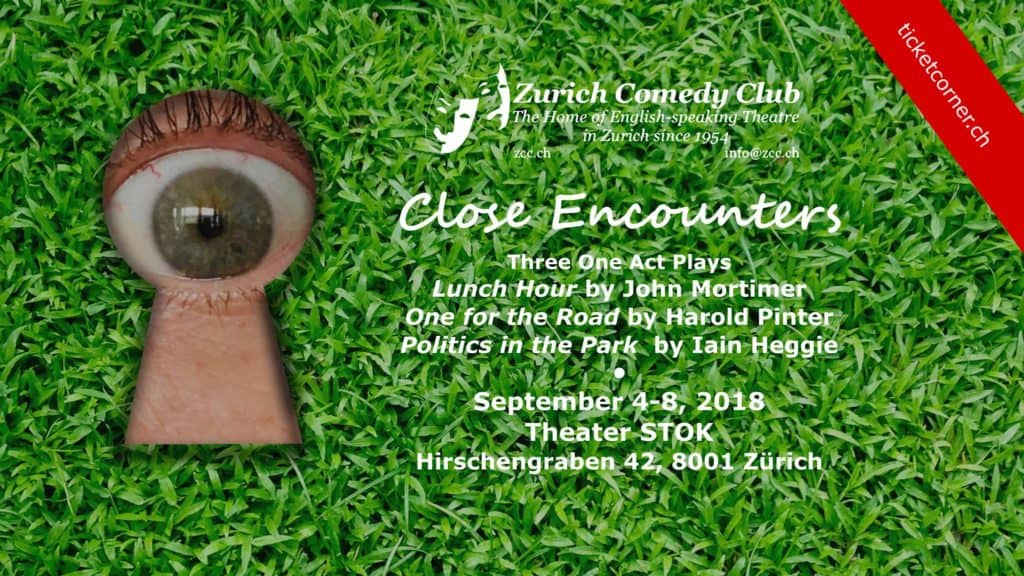Close encounters ZCC play Zurich