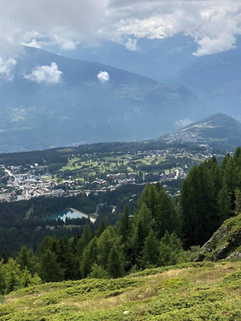 Cube365 Crans Montana Switzerland