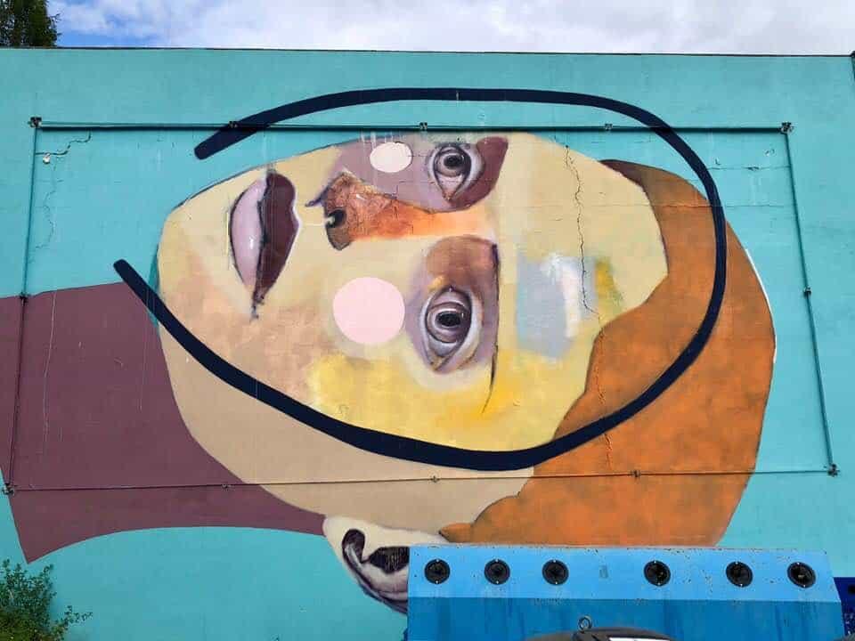 Vision Art Festival Crans Montana Switzerland