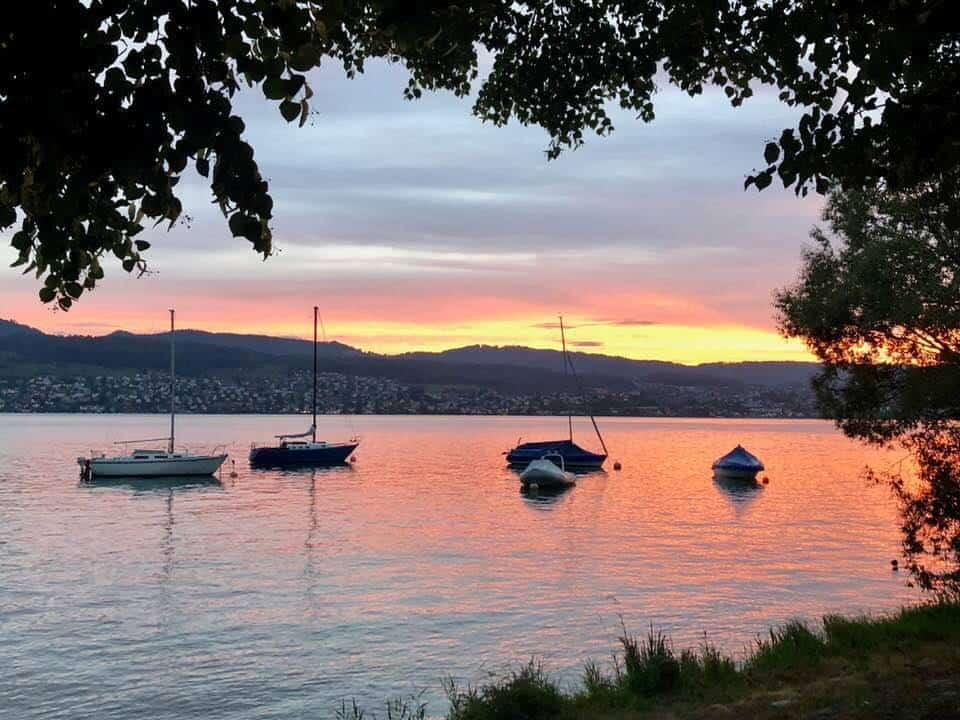 What's On in Zurich Mid August 2018 Onwards