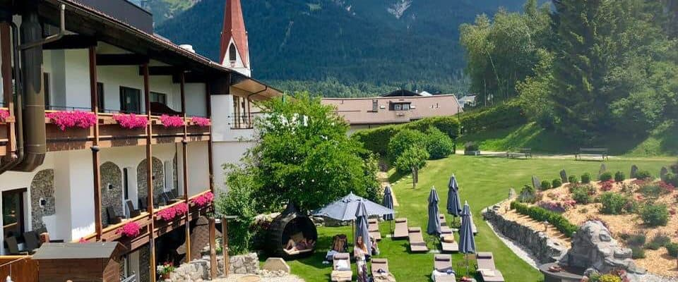 A Fabulous Break at Hotel Klosterbraü & Spa Austria