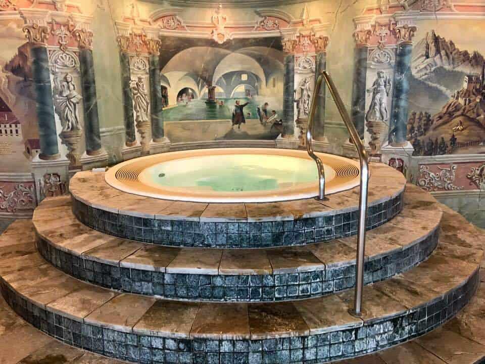 A Fabulous Break at Hotel Klosterbraü & Spa Austria