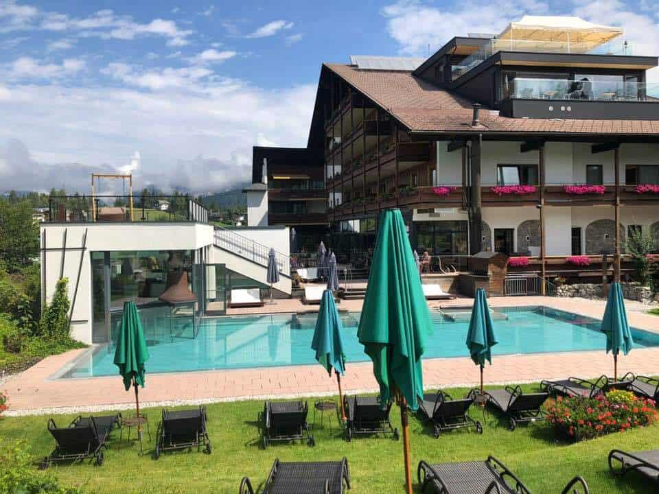 A Fabulous Break at Hotel Klosterbräu & Spa Austria