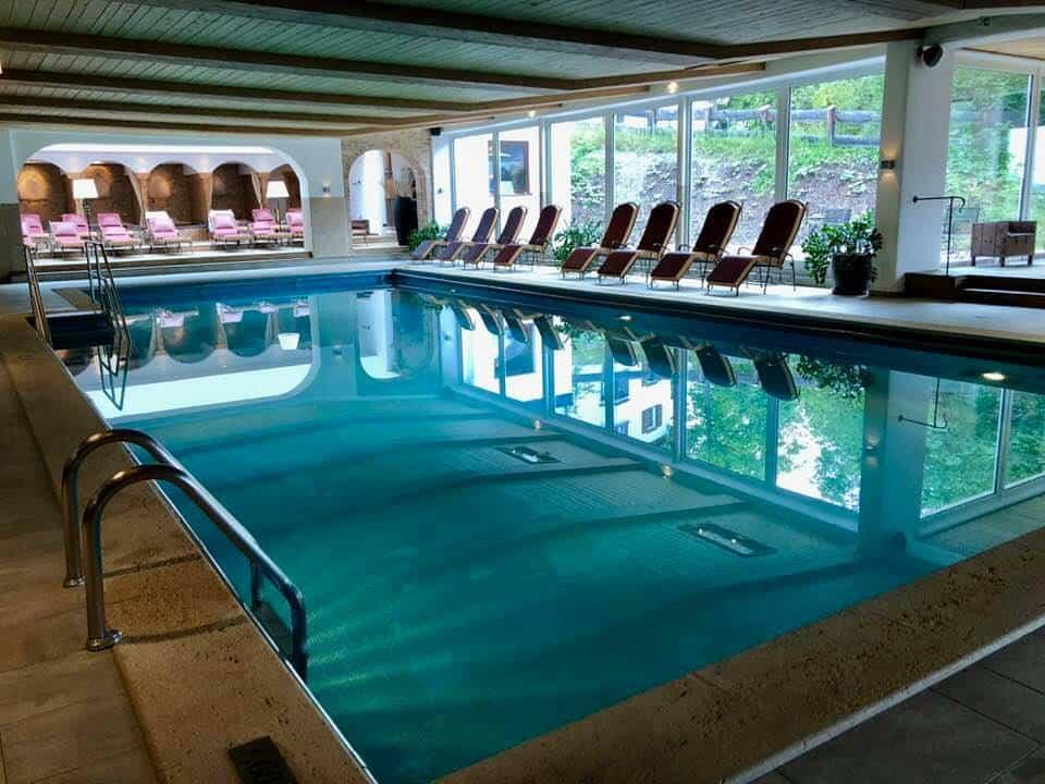 Spa at Hotel Klosterbraü & Spa Austria