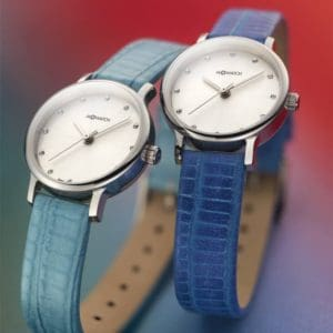 Mondaine Timelesss Elegance Watches
