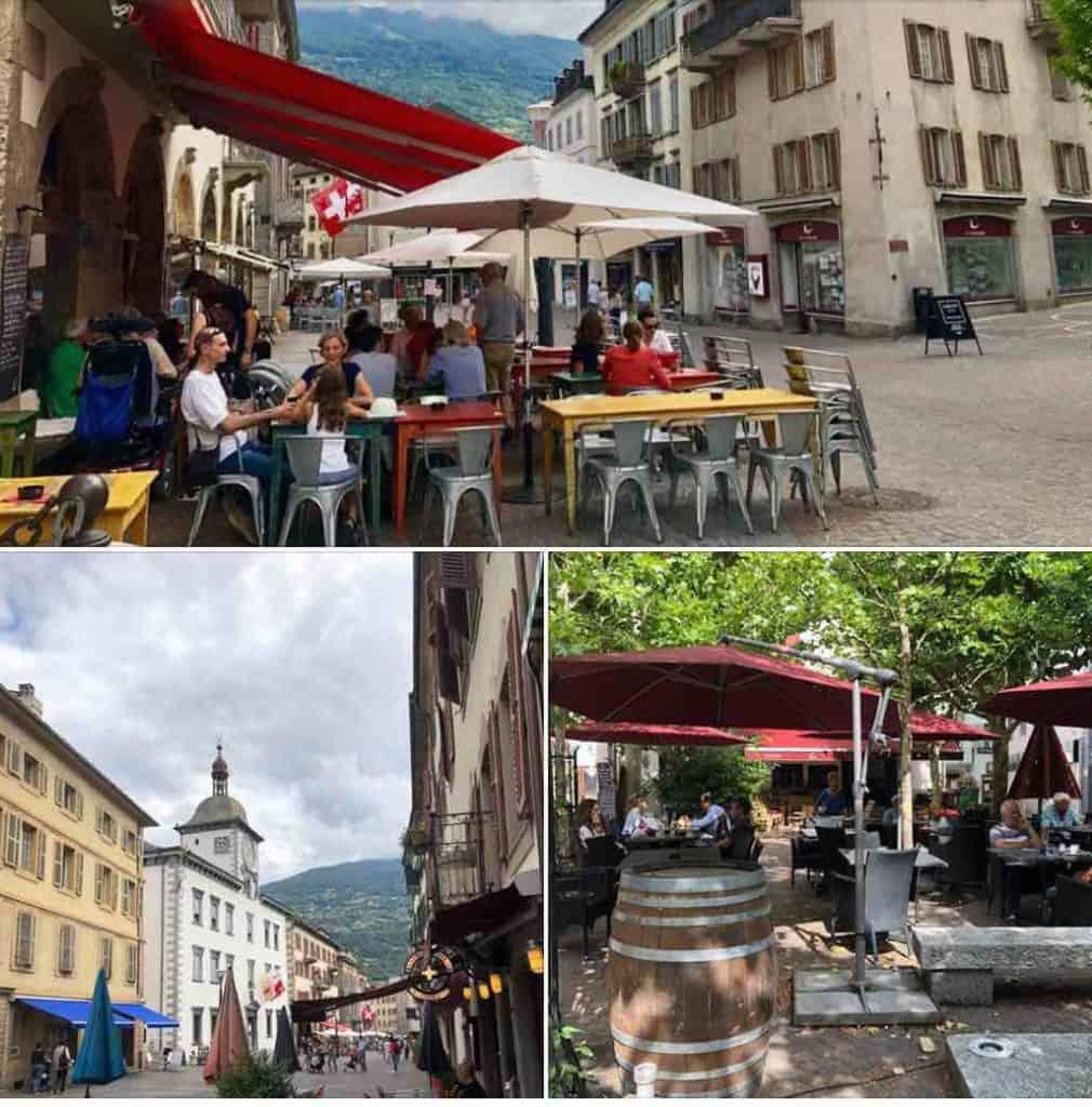 Sion Switzerland