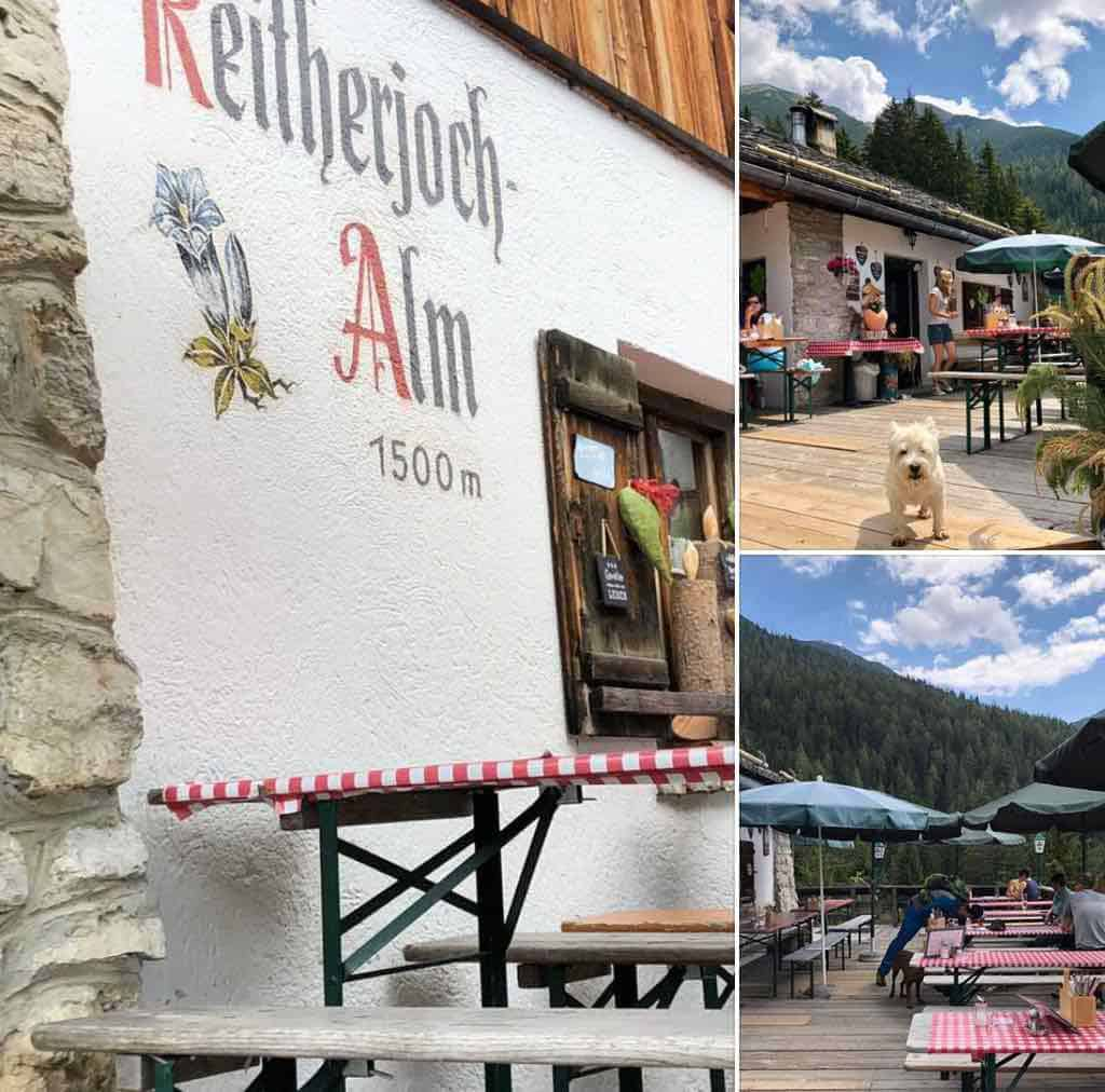 Wellness and activity at Hotel Klosterbrau and spa Seefeld Austria