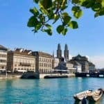 What's On in Zurich Early to Mid September 2018