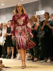 PKZ Fashion Night Zurich Autumn 2018