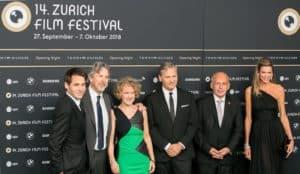 Zurich Film Festival Opening Night