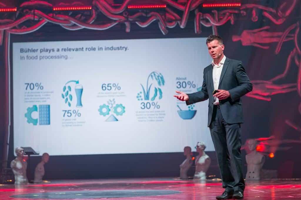 Gennex 2018 - Creativity & Play - A Catalyst for Innovation