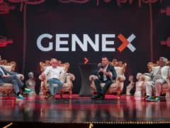 GENNEX 2018 – Creativity & Play – A Catalyst for Innovation