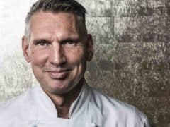 "Heiko Nieder Named ""Chef of the Year 2019"" by Gault Millau"