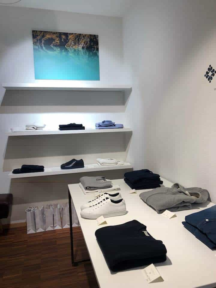 KA NOA Boutique Zurich