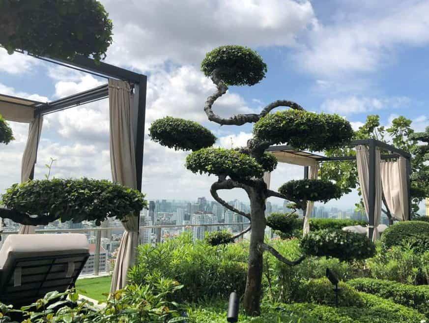 137 Pillars Suites Hotel Bangkok