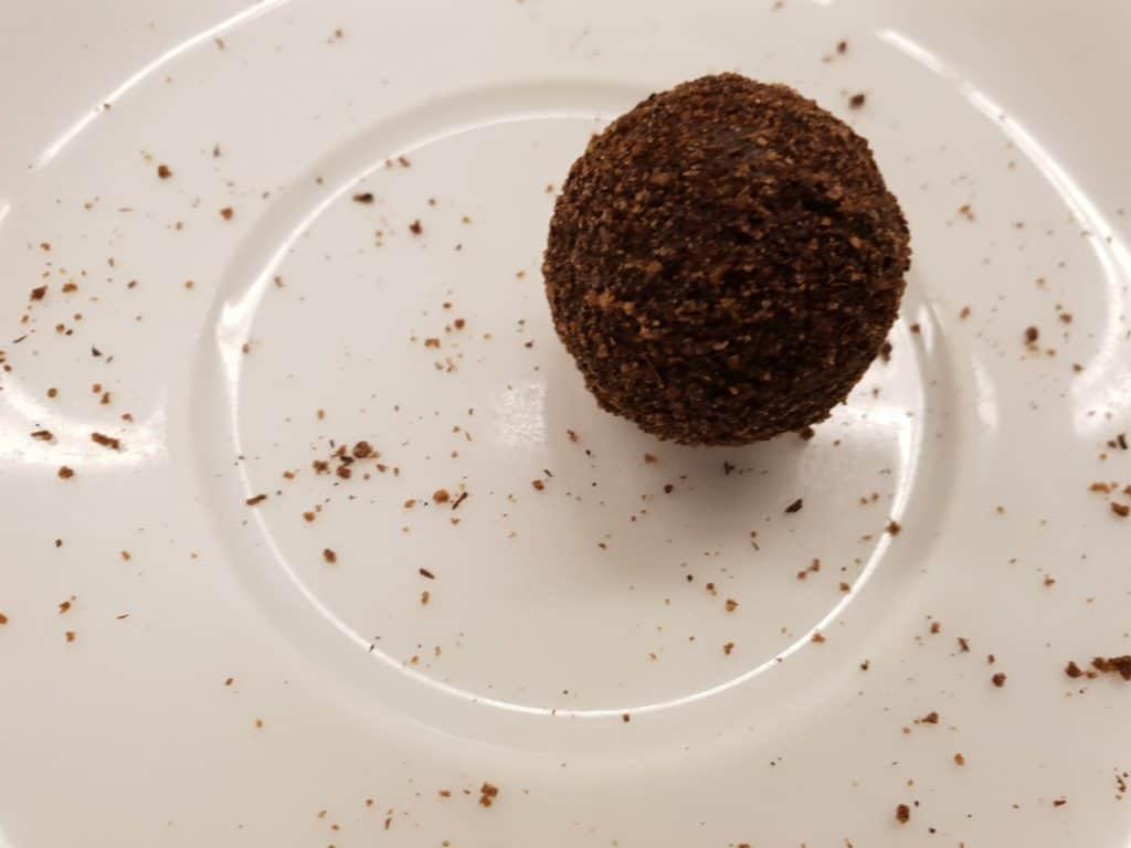 Confiserie Honold chocolate truffles