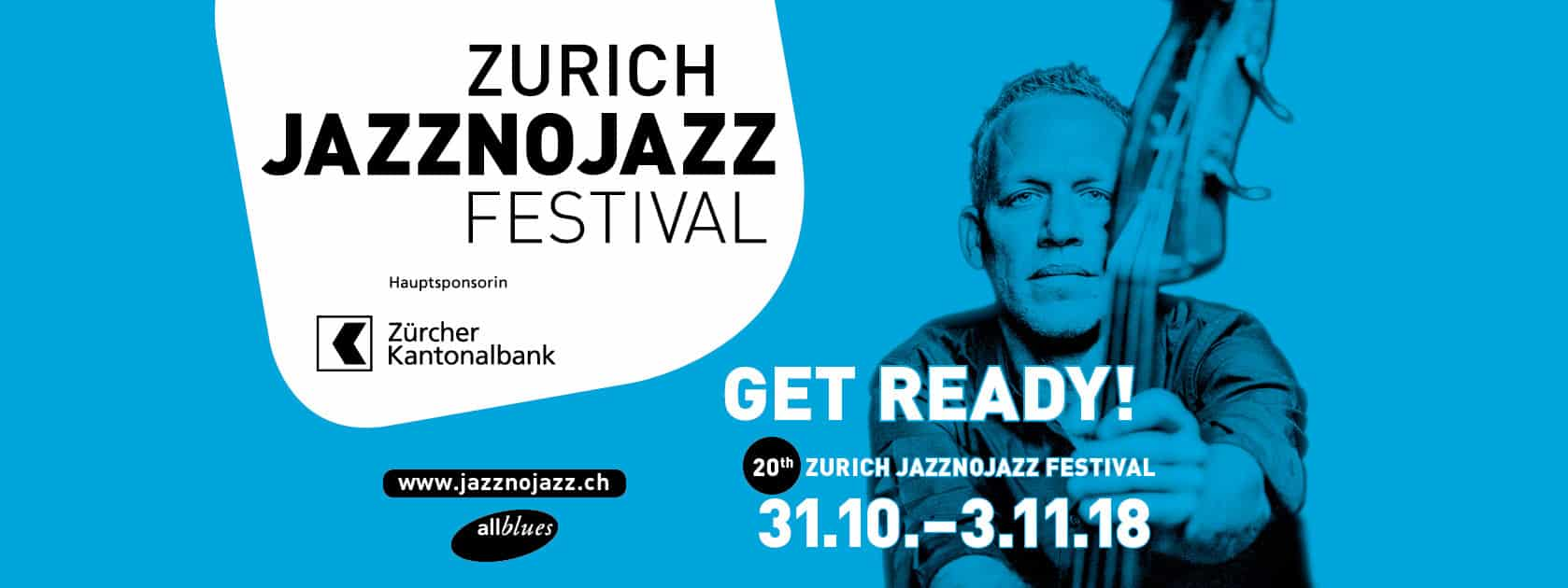 JazzNoJazz Zurich