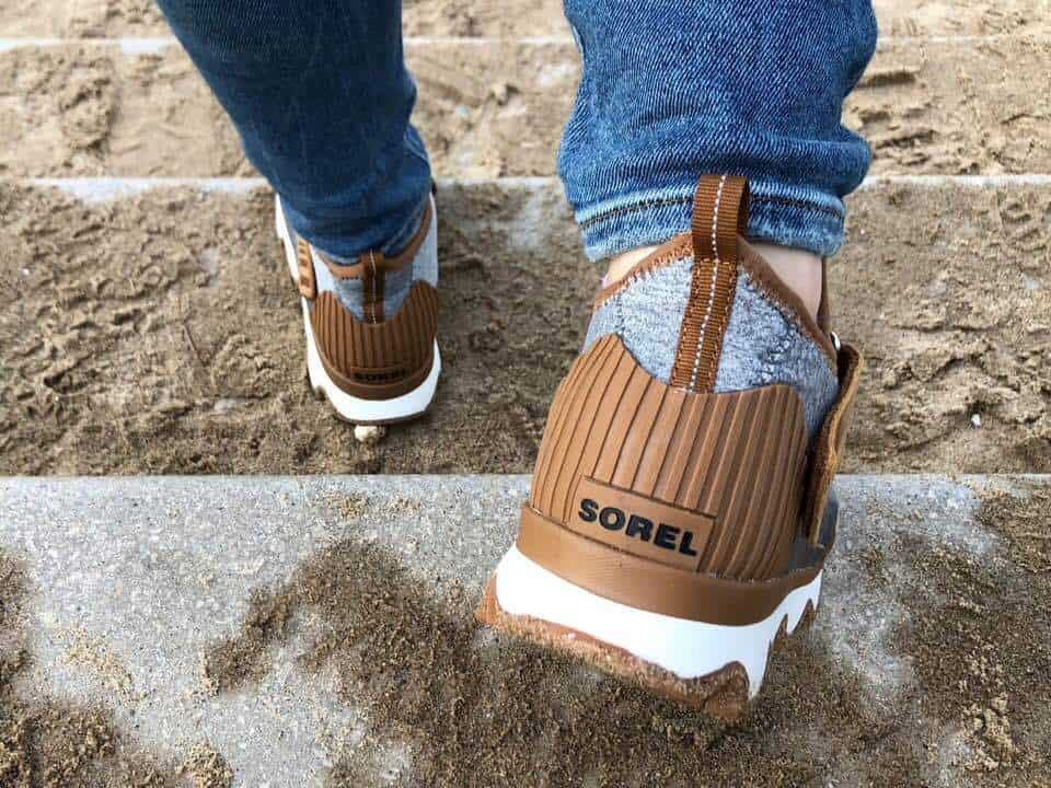 Sorel Footwear Perfect for Hiking, Walking and Anywhere