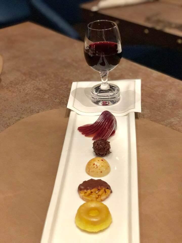 L'Amant Brasserie & Bar Zurich - Nespresso Gourmet Weeks