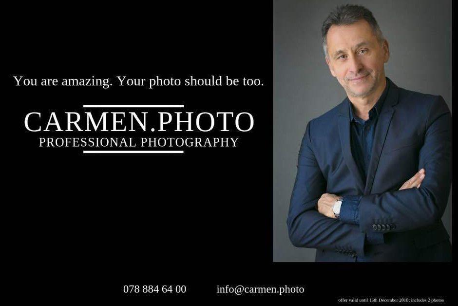 Carmen Sirboiu photography