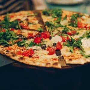 SO Pizza Limmatquai Zurich