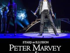 Magic in Zurich – Peter Marvey & Friends