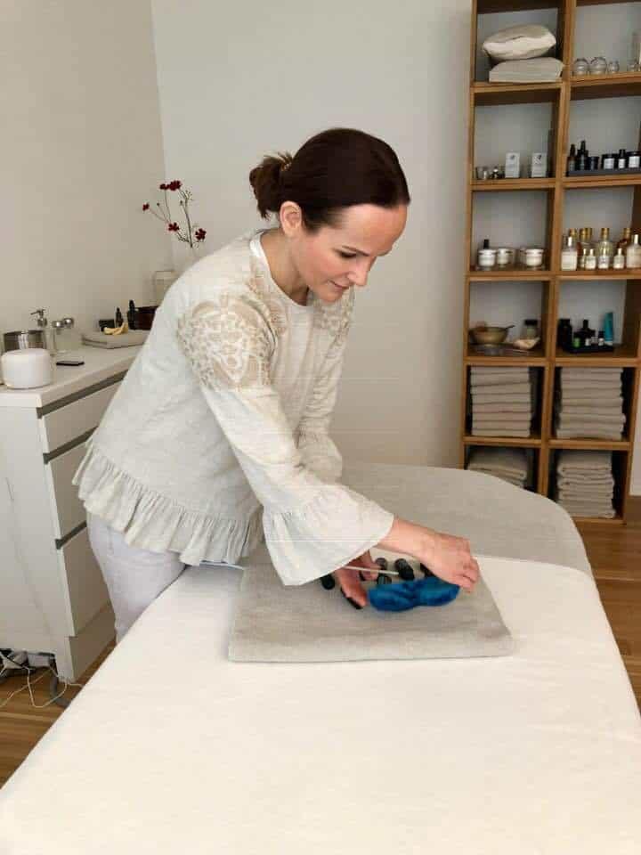 Cornelia Fäh SkinTherapist Zurich