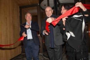 New Hotel Opening in Andermatt - The Radisson Blu Reussen