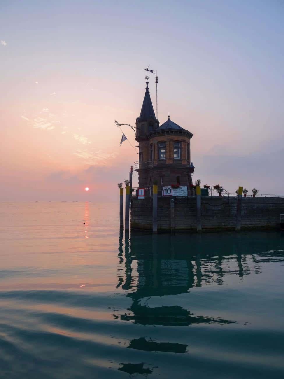 Lake Constance (Bodensee)Lake Constance (Bodensee)